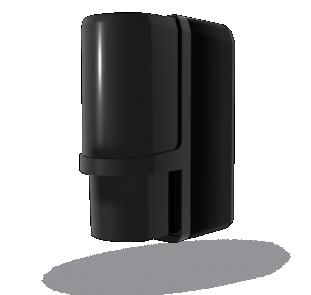 Bezprzewodowa bariera optyczna JA-150IR dla systemu alarmowego JABLOTRON 100